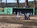 ジャイアンツカップ2018愛知地区予選 2回戦